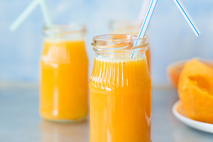 milk and fresh fruit juice These healthy, delicious fruit drinks couldn´t be easier to make - fresh fruit smoothies - home cooking at bellaonline.