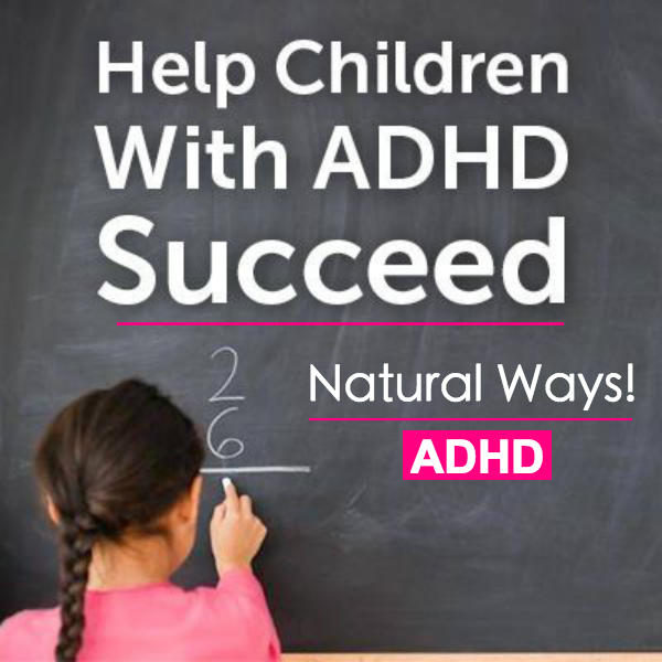 Natural Ways To Prevent Autism