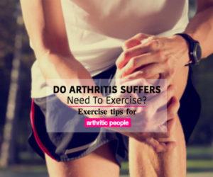 arthritic