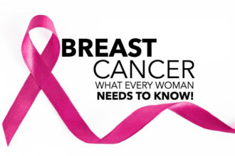 Breast Cancer What Every Woman Needs to Know?