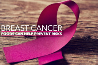 Foods Can Help Prevent Risks of Breast Cancer!