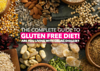 Complete Guide To Gluten Free Diet!