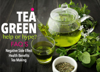 Green Tea, Help Or Hype? Pros & Cons!