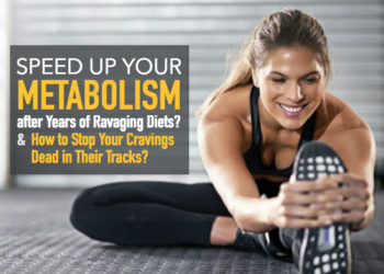 A Simple but Effective Trick to Speed Up Your Metabolism!