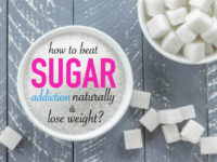 How To Beat Sugar Addiction Naturally And Lose Weight?