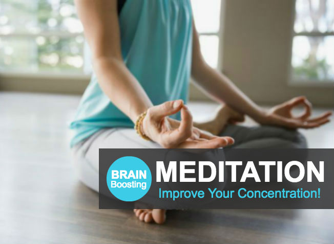 Improve Your Concentration Level With the Help of ...
